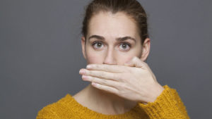 What Causes Chronic Bad Breath