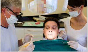 How to Overcome Your Fear of Visiting the Dentist